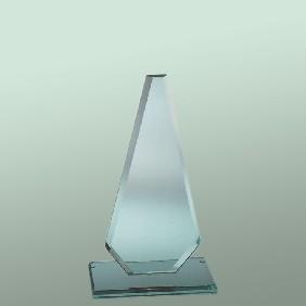 Glass Award JIP0044-S - Trophy Land