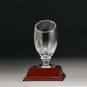 Glass Trophy Cups L460B - Trophy Land