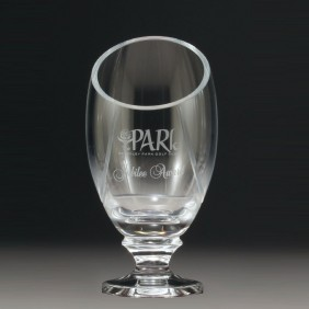 Glass Trophy Cups L461 - Trophy Land