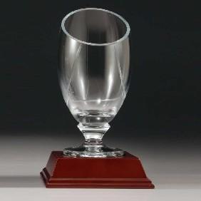 Glass Trophy Cups L462B - Trophy Land