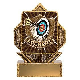 Archery Trophy LA005 - Trophy Land