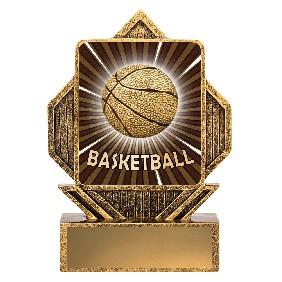Basketball Trophy LA034 - Trophy Land