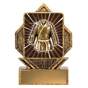 Martial Arts Trophy LA045 - Trophy Land