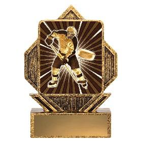 Ice Hockey Trophy LA050 - Trophy Land