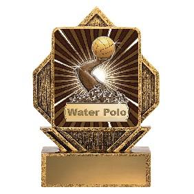 Waterpolo Trophy LA070 - Trophy Land
