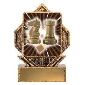 Chess Trophy LA078 - Trophy Land