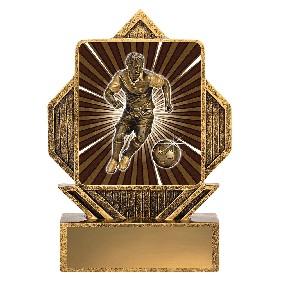 Soccer Trophy LA080 - Trophy Land