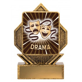 Drama Trophy LA094 - Trophy Land