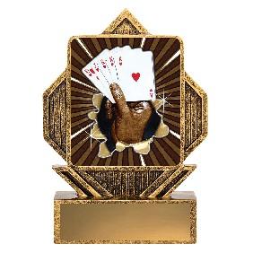 Cards Trophy LA097 - Trophy Land