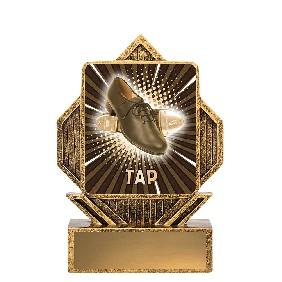 Dance Trophy LA321 - Trophy Land