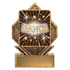Dance Trophy LA324 - Trophy Land