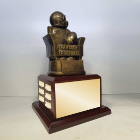 Perpetual LCU4-FF18 - Trophy Land