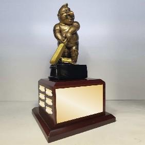 Cricket Trophy LCU4-NR5 - Trophy Land