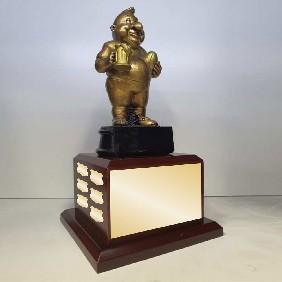 N R L Trophy LCU4-NR7 - Trophy Land