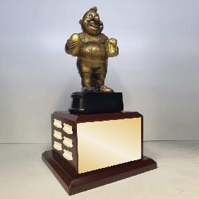 A F L Trophy LCU4-NR8 - Trophy Land