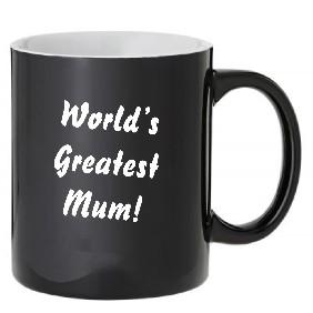 Gifts For Mum LMG21-Mum - Trophy Land