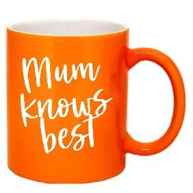 Gifts For Mum LMG25-Mum - Trophy Land