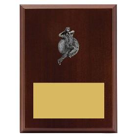 Cricket Trophy LPF411C - Trophy Land