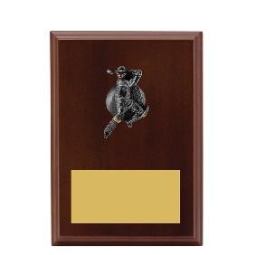 Cricket Trophy LPF441B - Trophy Land