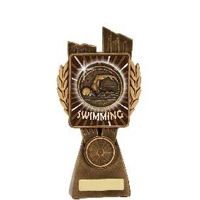 Swimming Trophy LR002B - Trophy Land