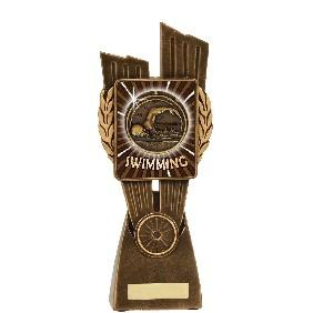 Swimming Trophy LR002C - Trophy Land