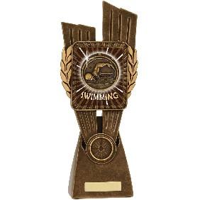 Swimming Trophy LR002D - Trophy Land