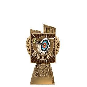 Archery Trophy LR005A - Trophy Land
