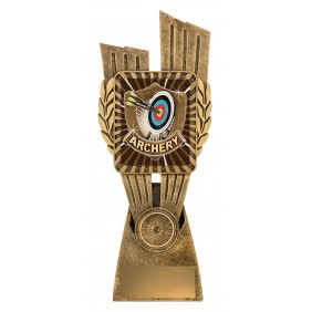 Archery Trophy LR005D - Trophy Land
