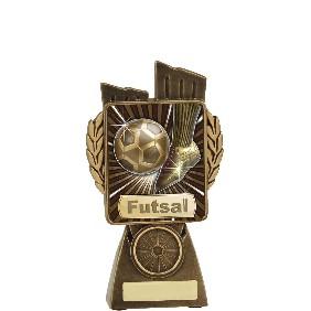 Futsal Trophy LR008A - Trophy Land