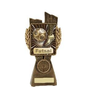 Futsal Trophy LR008B - Trophy Land