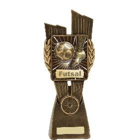 Futsal Trophy LR008C - Trophy Land