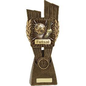 Futsal Trophy LR008D - Trophy Land