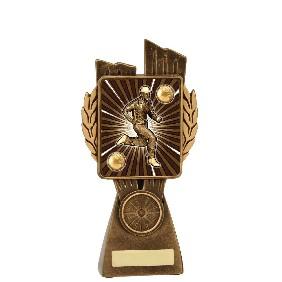 Cricket Trophy LR010B - Trophy Land
