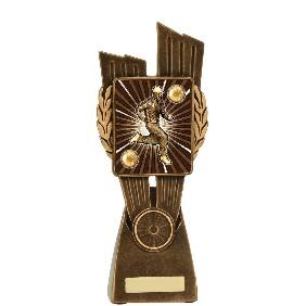 Cricket Trophy LR010C - Trophy Land