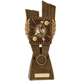 Cricket Trophy LR010D - Trophy Land