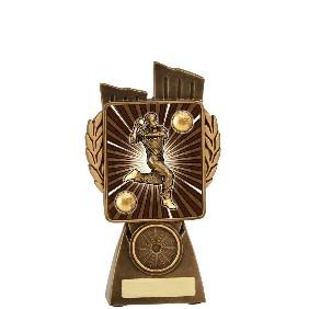 Cricket Trophy LR011A - Trophy Land