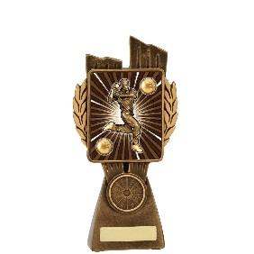 Cricket Trophy LR011B - Trophy Land