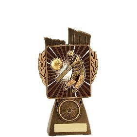 Cricket Trophy LR014A - Trophy Land