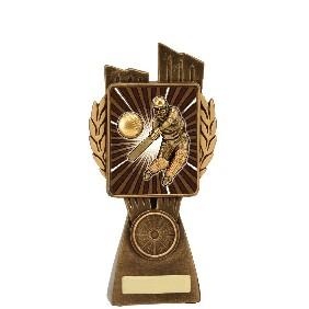 Cricket Trophy LR014B - Trophy Land