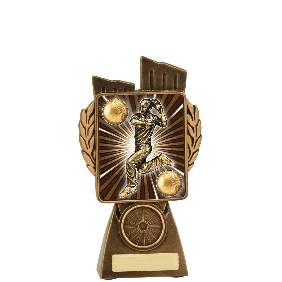 Cricket Trophy LR015A - Trophy Land
