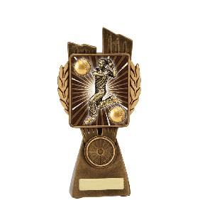 Cricket Trophy LR015B - Trophy Land