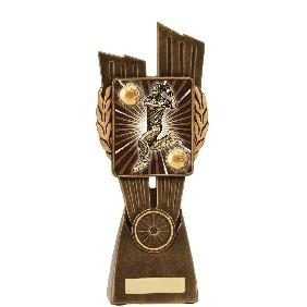 Cricket Trophy LR015C - Trophy Land