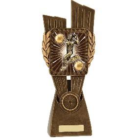 Cricket Trophy LR015D - Trophy Land