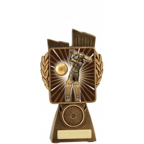 Cricket Trophy LR016A - Trophy Land