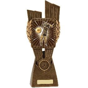 Cricket Trophy LR016D - Trophy Land