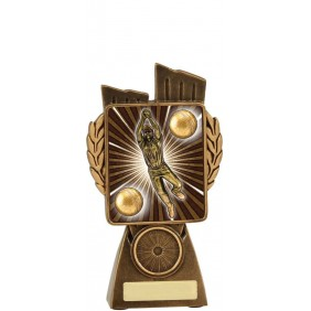 Cricket Trophy LR020A - Trophy Land
