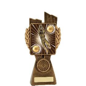 Cricket Trophy LR020B - Trophy Land