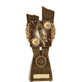 Cricket Trophy LR020C - Trophy Land