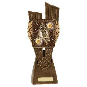 Cricket Trophy LR020D - Trophy Land