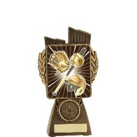 Baseball Trophy LR033A - Trophy Land